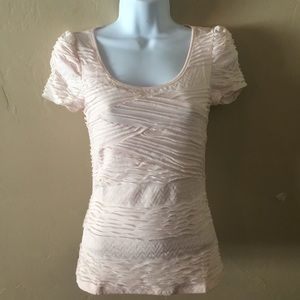 ONlY pink top small